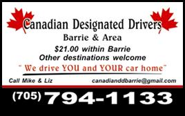 Get Home Safe... with your vehicle