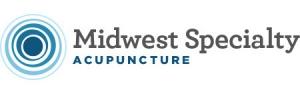 Sports medicine acupuncture specialist.