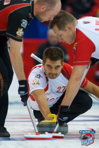 Mb Curling Tour