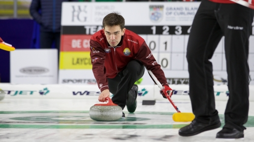 Peter De Cruz wins Curling Masters Champery