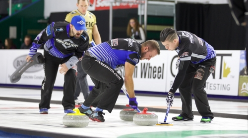 Reid Carruthers wins Canad Inns Mens Classic