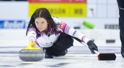 EINARSON WINS SPIDER PERFORMANCE ICEBREAKER