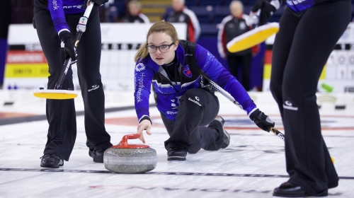 ALINA PAETZ WINS STOCKHOLM LADIES CUP