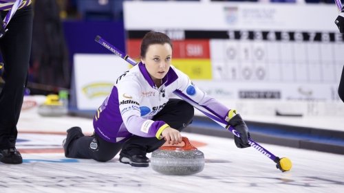 Kelsey Rocque wins Curl Mesabi Classic