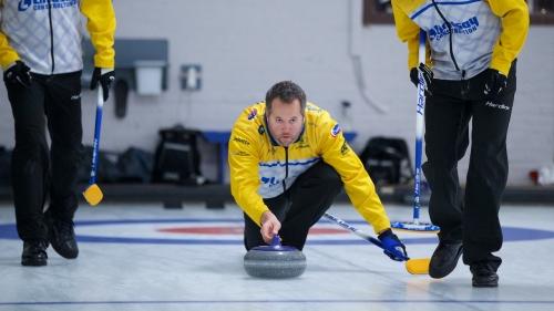 Jamie Murphy wins WFG Jim Sullivan Curling Classic