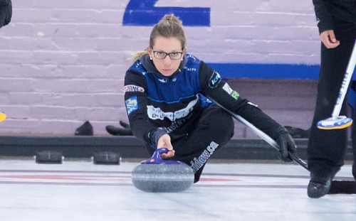 Krista McCarville wins KW Fall Classic