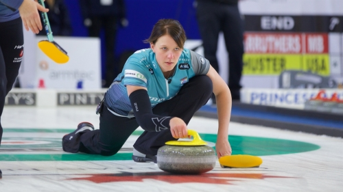 World Curling Tour - Powered by CurlingZone