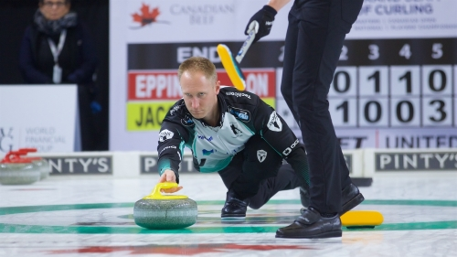 Jacobs adds Home Hardware Canada Cup title to impressive resume