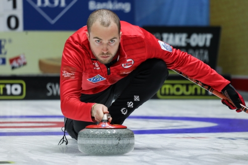 Walstad wins Curling Masters Champery