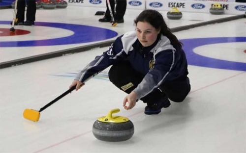 2018 Nova Scotia AMJ Campbell Junior Womens Championship