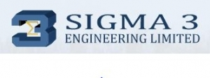 Sigma 3 Engineering Limited (Sigma 3) is a multi-disciplined engineering consulting firm founded in 1989. Their prime objective is to provide engineering, project management, and commissioning services to the oil, gas, and petro-chemical industries.
