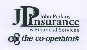 John Perkins has been providing insurance and financial services in Grande Prairie for a long time.  His reputation makes it easy to do business with him.
