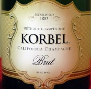 KORBEL California Champagnes have been celebrated for their well-crafted style and taste for over 130 years.