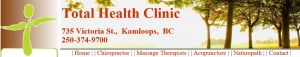 If you live in Kamloops (or maybe you are just in for a visit) and you have any Chiropractic needs call up Dr Carson and he will get you fixed up smile emoticon:). The clinic also offers Massage Therapy, Acupuncture, and Neuropath Assessment/Treatment. Without the support from great partners like Dr. Carson and Total Health Clinic our season would not be possible.  To find out their information visit the website.
