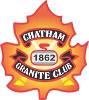 Celebrating it's 153'rd season along the Thames River, The Chatham Granite Club has five sheets of pristine modern curling ice, change rooms with lockers and a licensed lounge facility with fully equipped kitchen. Our lounge is air conditioned and available yearly for functions such as business meetings, showers, weddings, and parties. The Chatham Granite Club also operates a fully stocked Goldline© pro shop for all of your curling equipment needs.  Our ice conditions are quick and curly, just like professional ice today.  As modern as it comes, our ice is professionally maintained and considered
