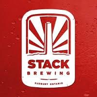 Stack Brewing produces excellent craft beer in Sudbury Ontario.