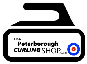 Located in the Imprinted Apparel Store 730 the Kingsway Peterborough We carry: Goldline,Olson,BalancePlus,Tournament,Hardliners curling,Asham,Proslide,Edge Curling, Fuzion