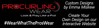 ProCurlingWear - Create Your Design