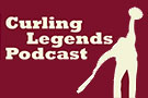 CURLING LEGENDS PODCAST: Episode 44 - Pierre Charette