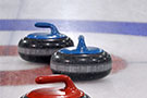 BLOG: Vince Tries Curling