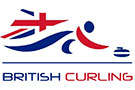 BRITISH CURLING: CURLING: LGT World Men's Curling...