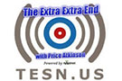 EXTRA EXTRA END PODCAST: Episode 2: Jamie Sinclar, Team...