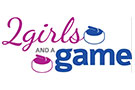 TWO GIRLS AND A GAME: ...