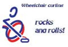 WHEELCHAIR CURLING: WWW.WCBLOG2.COM