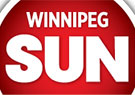 WINNIPEG SUN:                              Curling...