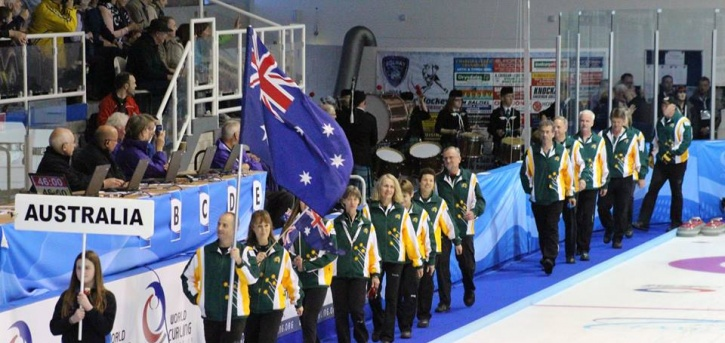 Australia awarded Pacific-Asia Championships 2017