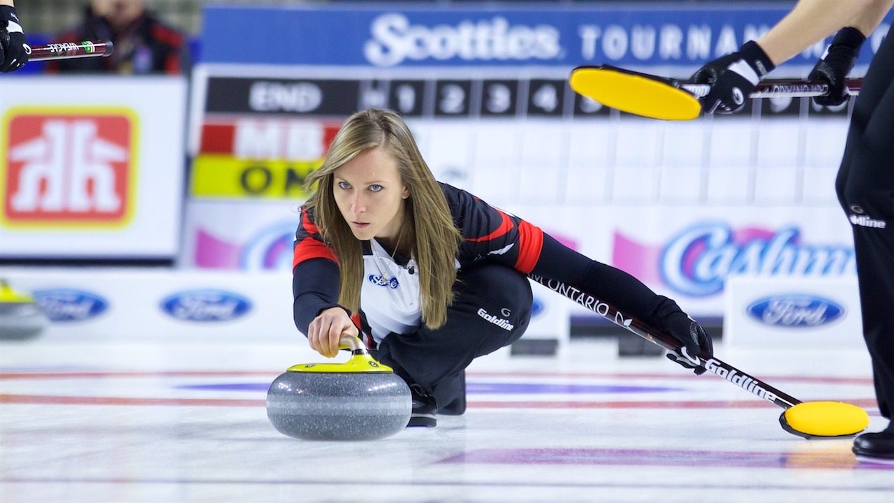 BRIER, SCOTTIES FORMAT CHANGES FINALIZED