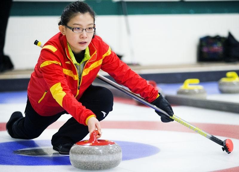 Bingyu Wang wins Womens Masters Basel