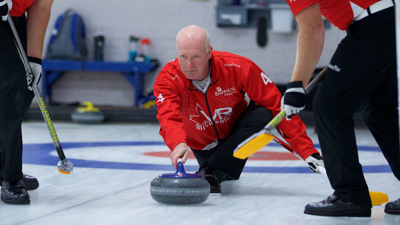 HOWARD PUSHES INTO OAKVILLE FALL CLASSIC PLAYOFFS