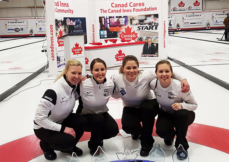 USA's Nina Roth wins Canad Inns Women's Classic