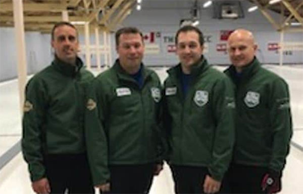 DAVID BOHN WINS ATKINS CURLING SUPPLIES CLASSIC