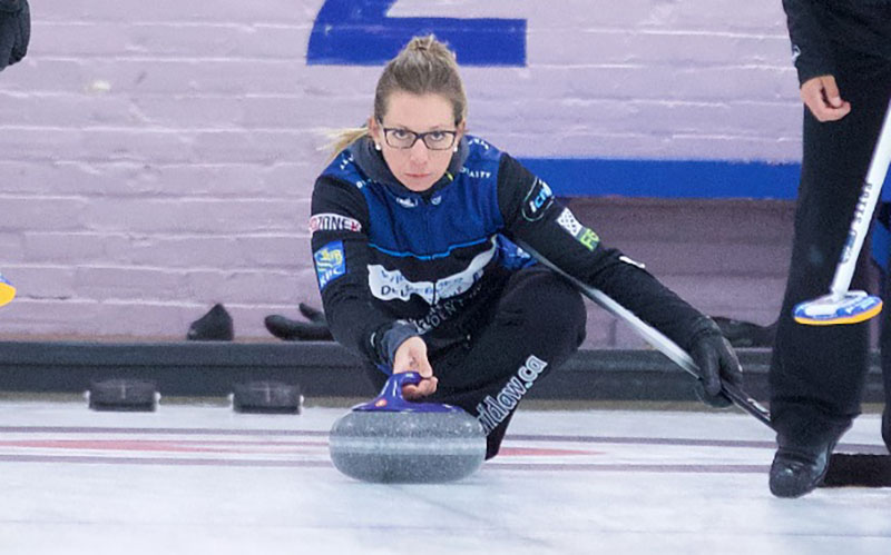 MCCARVILLE IN PLAYOFF CONTENTION AT ROAD TO THE ROAR