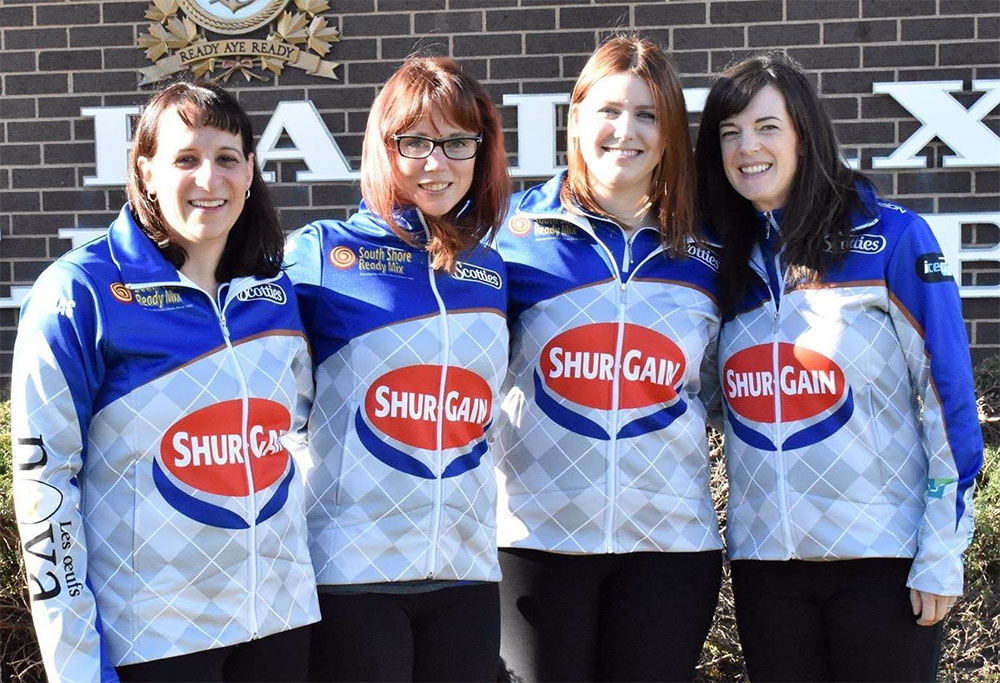 Julie McEvoy wins Spitfire Arms Cash Spiel