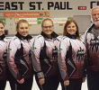 Barb Spencer wins The Sunova Spiel at East St. Paul