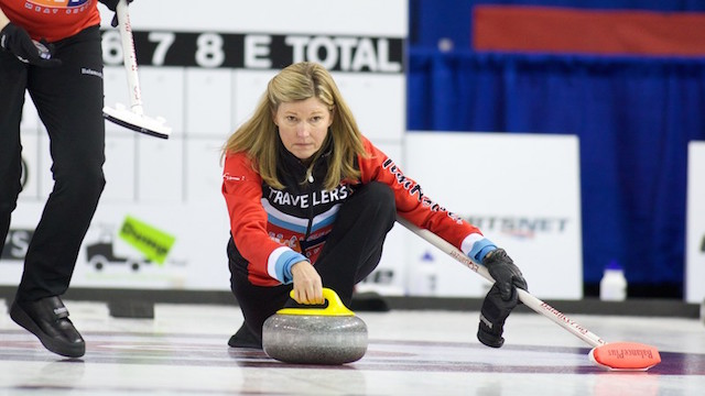 SHERRY MIDDAUGH WINS OPENER AT HOME HARDWARE ROAD TO THE ROAR
