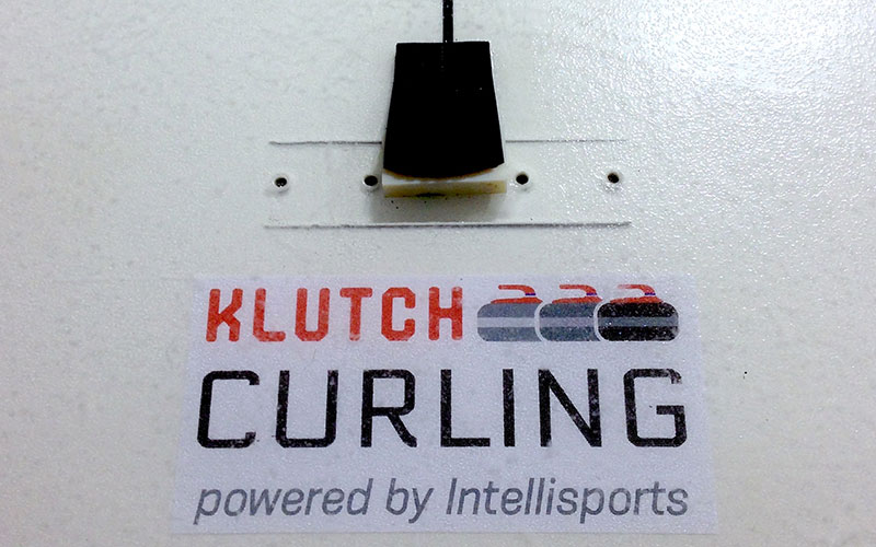 KLUTCH CURLING IS CHANGING THE GAME