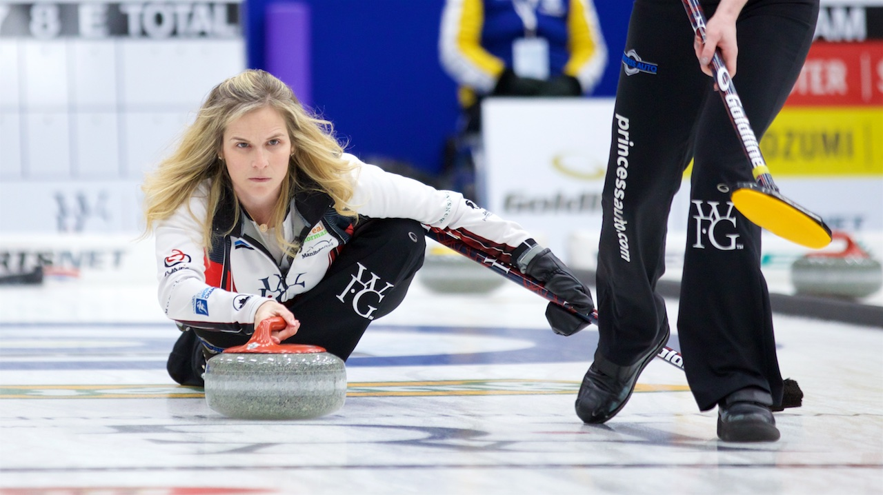 SCOTTIES TOURNAMENT OF HEARTS BEGINS THIS WEEKEND