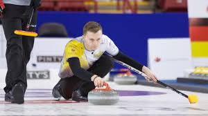 Mouat back to Challenge for Canadian Open