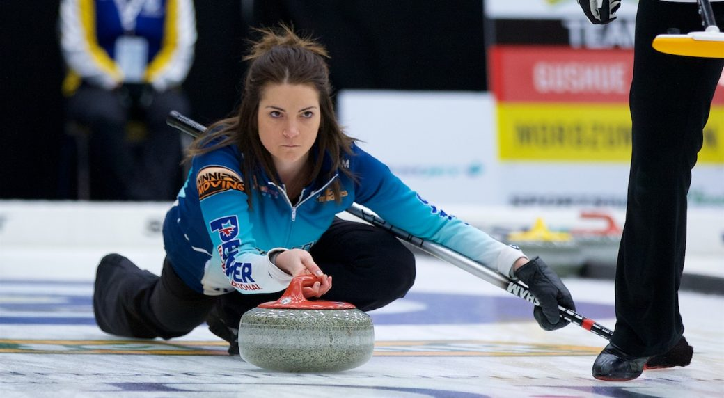 Einarson and Sweeting Join Forces