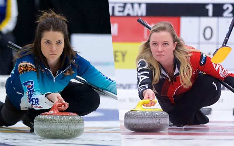 Scotties Wildcard: Tale of the Tape