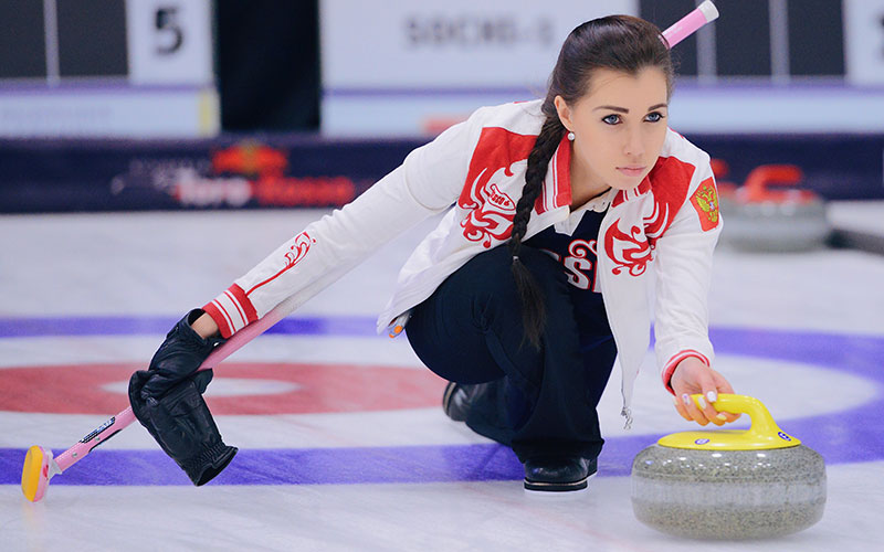 New ISS World Mixed Doubles Curling Tour Coordinator