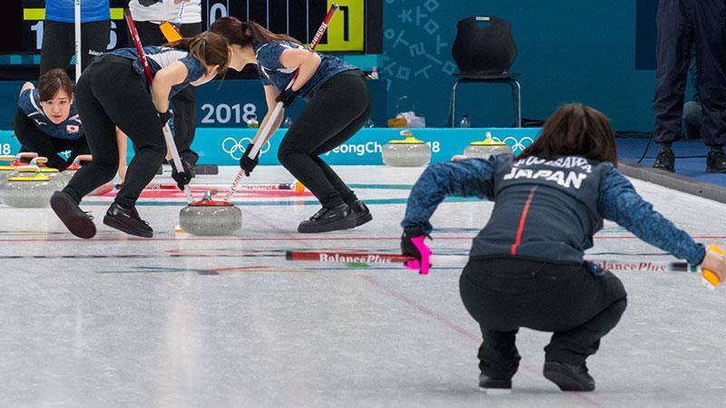 Japan's Satsuki Fujisawa Wins Olympic Bronze