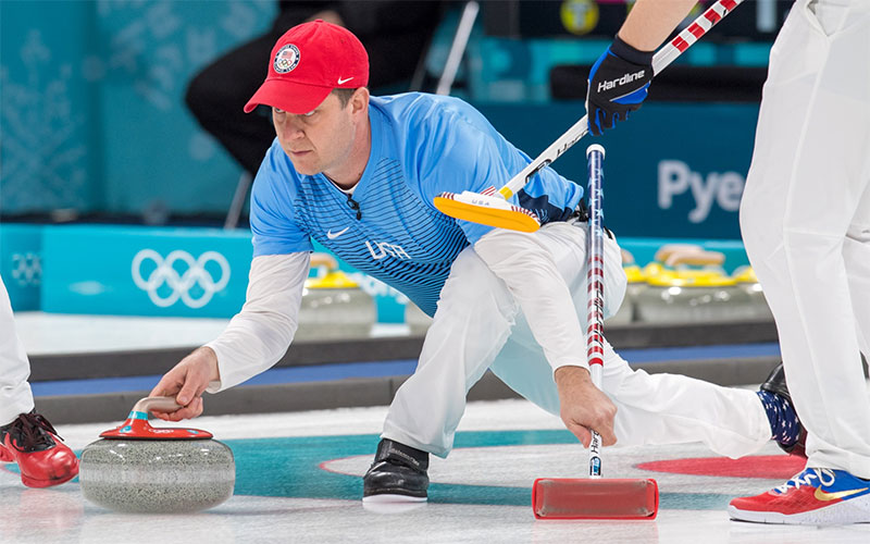Prestigious Uiseong International Curling Cup kicks off Sunday