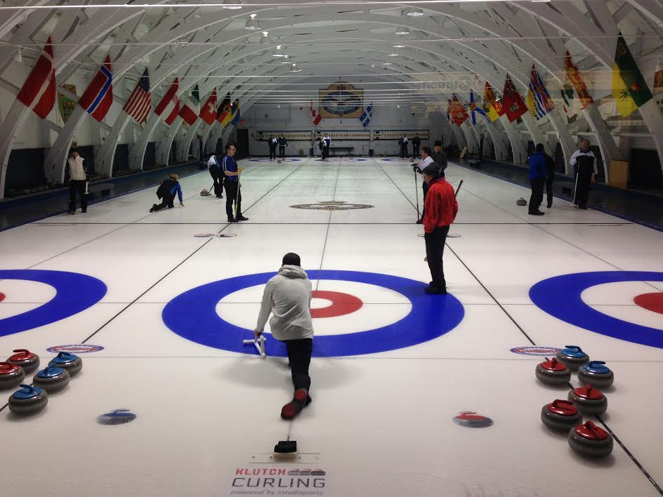 How Klutch Curling is Helping Club Membership