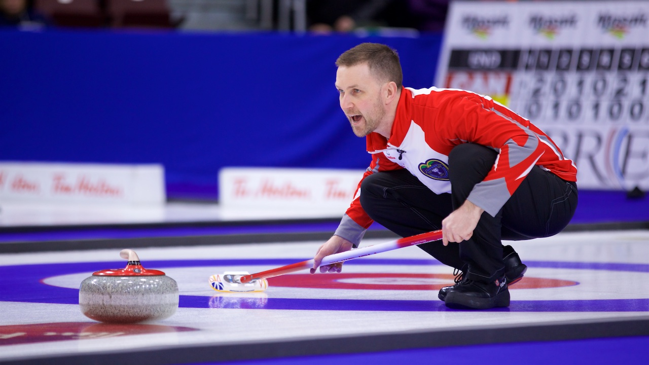 GUSHUE, EPPING REMATCH SET FOR TOP PAGE AT BRIER