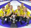 Sweden wins World Curling Championship